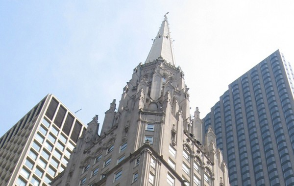 Chicago Temple