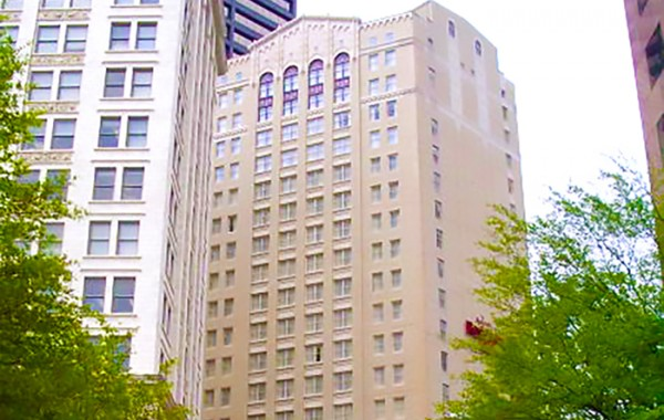 ATLANTA MARRIOTT RESIDENCE INN