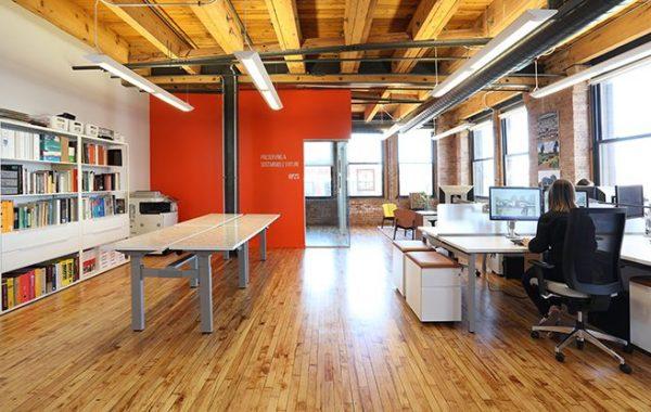 HPZS Office