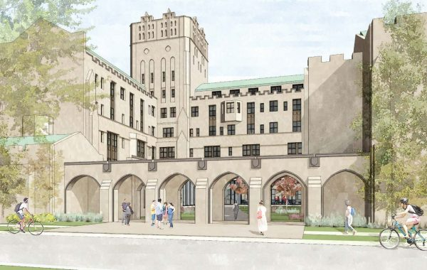 University of Chicago Health